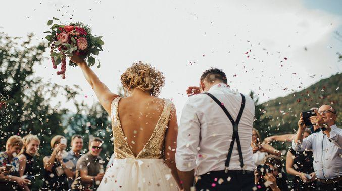 Sudski tumač za vjenčanja